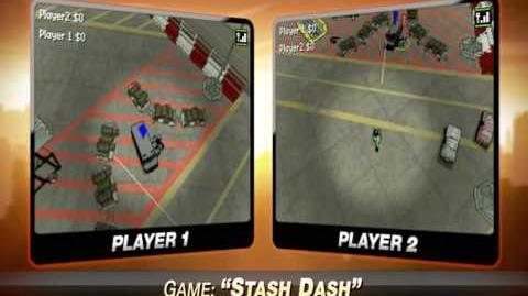 GTA Chinatown wars - multiplayer