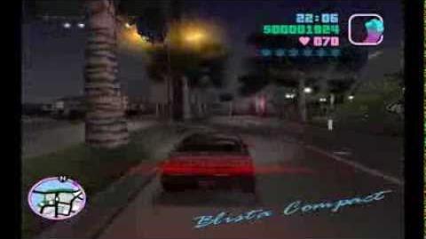 Grand Theft Auto Vice City Gameplay Playthrough w Turbid TG1 Part 4 - Forgot to Buy Ammo.