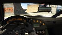 Jester(Racecar)-GTAV-Dashboard