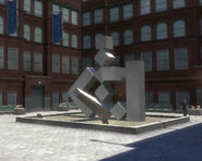 NationalUnionOfContemporaryArts-GTAIV-Statue