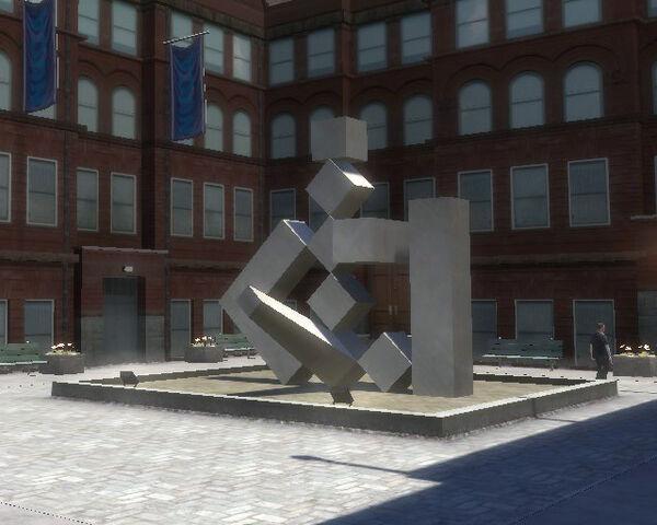 File:NationalUnionOfContemporaryArts-GTAIV-Statue.jpg