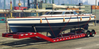 Trailer (boat)