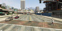Calais Avenue