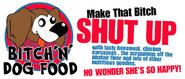 Bitch'n'DogFood-GTA3-advert