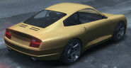 Comet-GTA4-rear