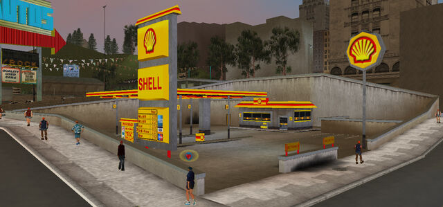 File:Shell Gas Station.jpg