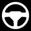 File:SteeringWheel-Blip-GTAO.png