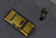 Taxi-GTACW