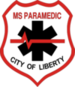 CityofLibertyParamedicine-Logo