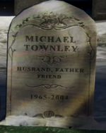 Michael Townley 1965-2004