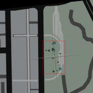 Railyard Survival GTAO Zone Map