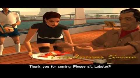 "GTA Vice City Walkthrough HD - Mission 7 "" Treacherous Swine """
