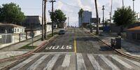 Brouge Avenue