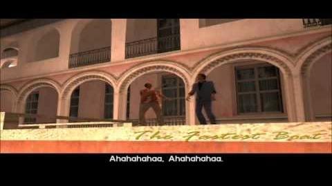 "GTA Vice City Walkthrough HD - Mission 15 "" The Fastest Boat """