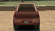 CavalcadeFXT-GTAIV-Rear