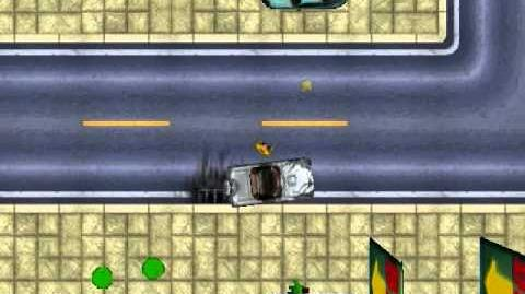 Grand Theft Auto 1 PC Liberty City Chapter 2 - Other Vehicle Mission 1