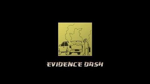 GTA Chinatown Wars - Replay Gold Medal - Wade Heston - Evidence Dash