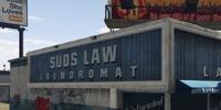 Suds Law Laundromat
