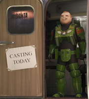 Director Mode Actors GTAVpc Costumes N SpaceRanger