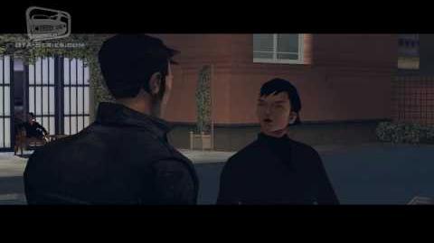 GTA 3 - Walkthrough - Mission 31 - Sayonara Salvatore (HD)