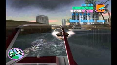 Grand Theft Auto Vice City Gameplay Playthrough w Turbid TG1 Part 13 - The VERY Sore Losers