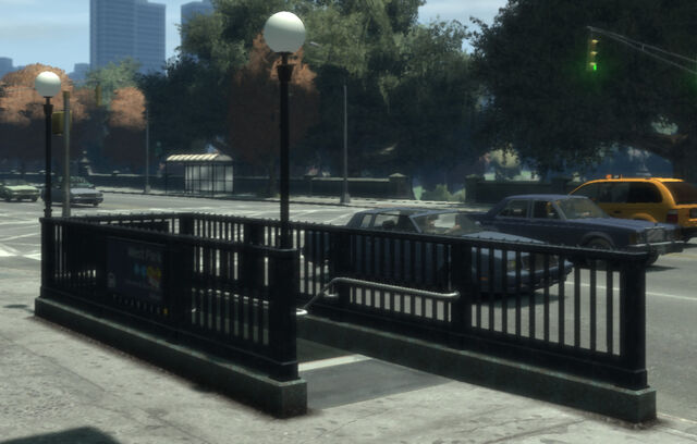 File:WestParkstation-GTA4-entrance.jpg