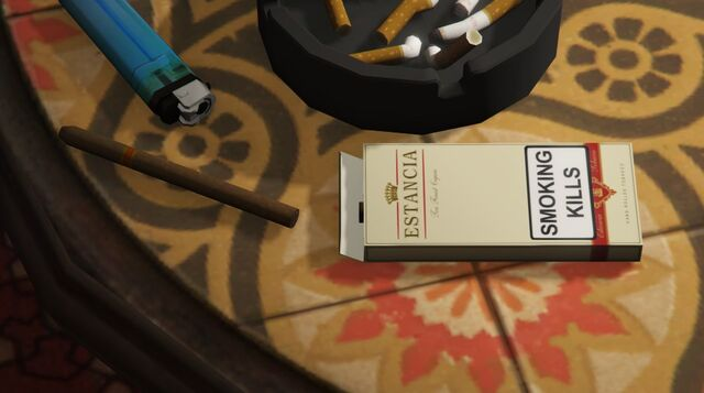 File:Estancia Cigars GTAVe Michaels House Snapmatic.jpg