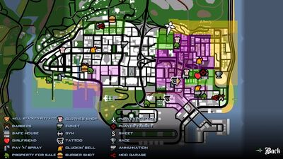 GangTerritory-GTASA-Map