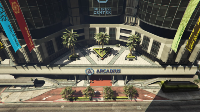 File:ArcadiusBusinessCenter-GTAV-Entrance.png