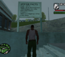 Easter Eggs in GTA San Andreas
