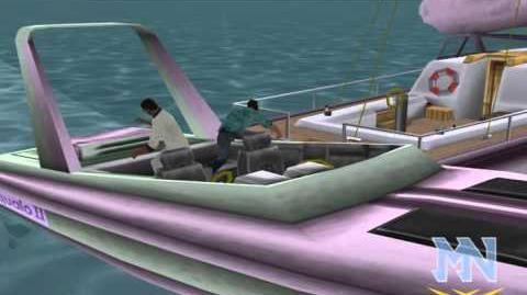 Grand Theft Auto- Vice City unused cutscene (Supply & Demmand)
