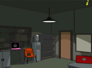 Safehouse Type2 (GTACW)