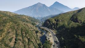 Tongva Valley-GTAV