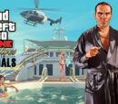 GTA Online: Executives and Other Criminals