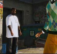 HOBO GTA V Trailer