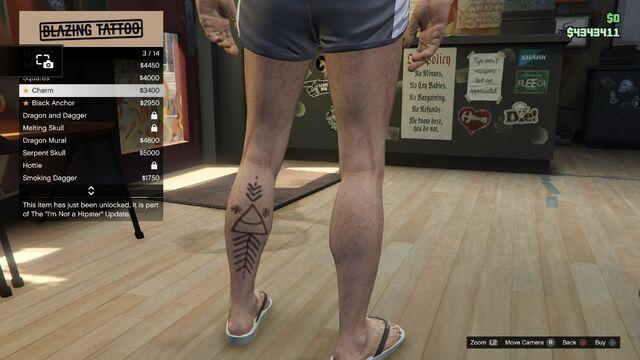File:Tattoo GTAV Online Male Left Leg Charm.jpg