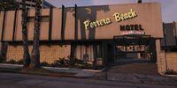 Perrera Beach Motel