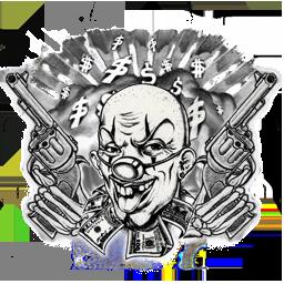 File:ClownDualWieldDollarsReward.png