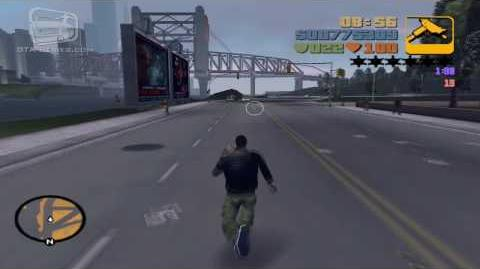 GTA 3 - Walkthrough - Mission 58 - Uzi Money (HD)
