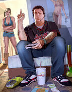 Artwork-Jimmy&Tracey-GTAV
