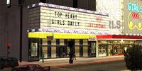 Old Venturas Strip Strip Club