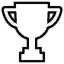 File:Trophy-Blip-GTAO.png