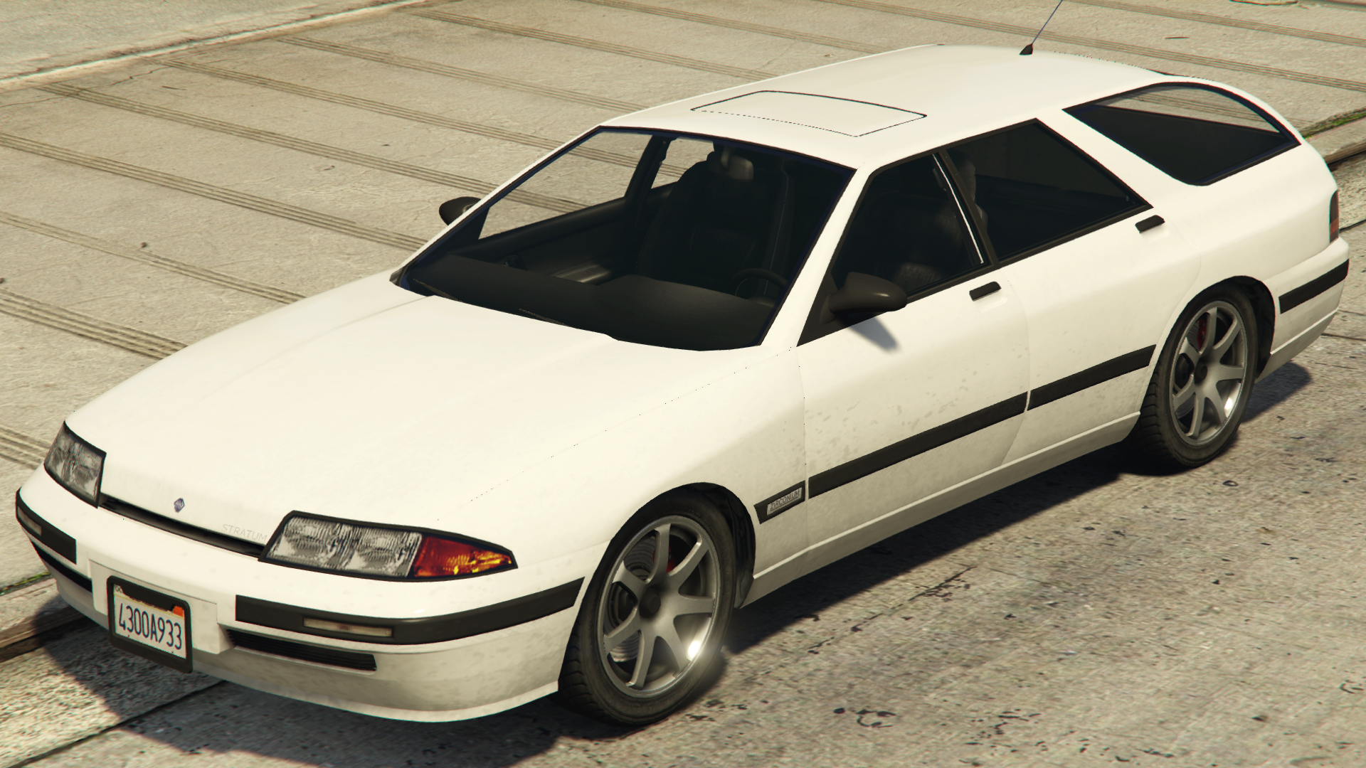 Image cj gtav transparent png gta wiki the grand theft auto wiki - Stratum A Stratum In Grand Theft Auto