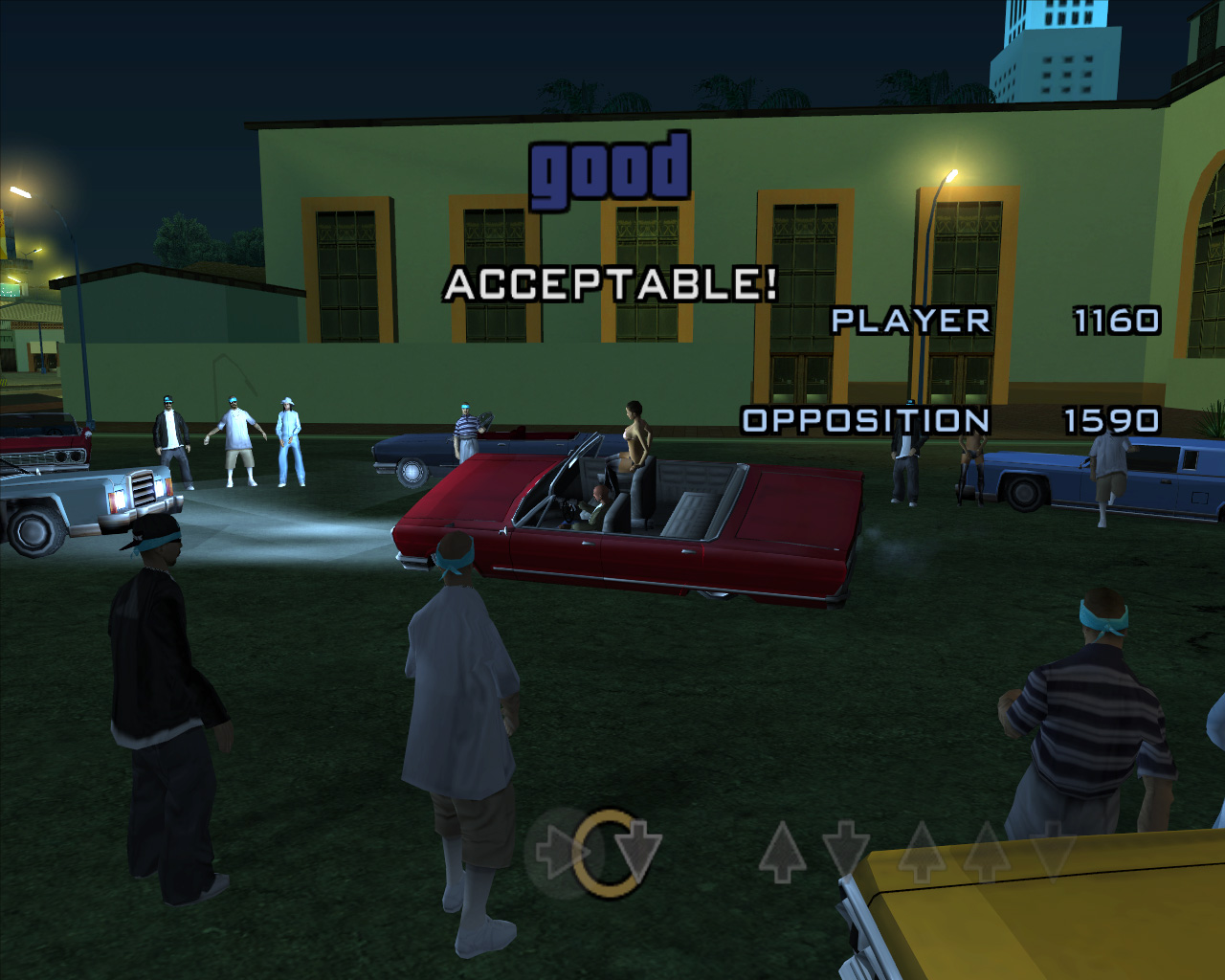 How to increase gambling skill in san andreas gambling on video games