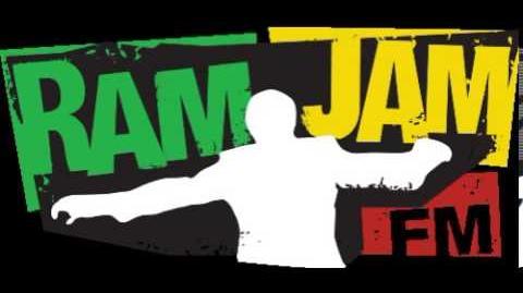 Gta 4 EFLC Ram Jam fm Full Radio