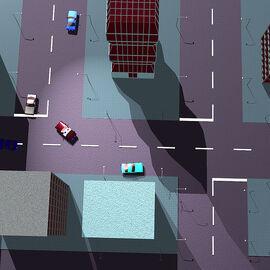 Race'n'Chase-Screenshot
