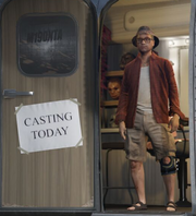 Director Mode Actors GTAVpc StoryMode N Ron
