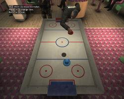 Airhockey-TLAD-gameplay