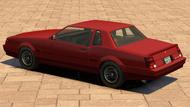 Sabre-GTAIV-RearQuarter