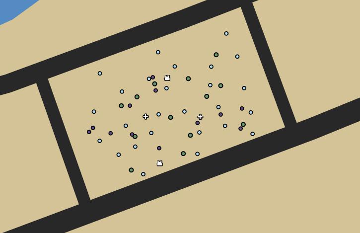 Ace Liquor Deathmatch GTAO Map